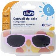 Очки солнцезащитные детские «Chicco» Маленькая уточка, 9204000000