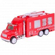 Машинка «Пожарная лестница» HWA1373892.