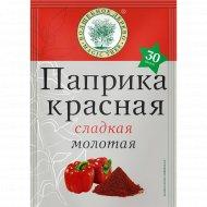 Паприка «Волшебное дерево» красная сладкая, 30 г.