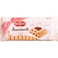 Печенье сахарное «Bonomi Savoiardi» для тирамису 200 г.