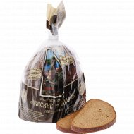 Хлеб бездрожжевой «Рижские традиции» 400 г