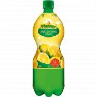 Сок лимонный «Pfanner» 1л.