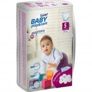Подгузники одноразовые для детей «LURE» 13-20 кг, 40 шт.