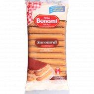 Печенье бисквитное «Bonomi Savoiardi» 300 г.