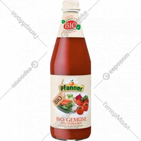 Сок овощной