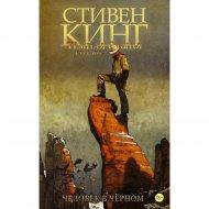 «Темная башня. Часть 10. Стрелок. Книга 5. Человек в Черном».