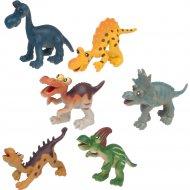 Набор животных «Динозавры».