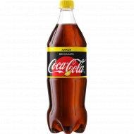 Напиток «Coca-Cola» Лимон, 1 л.