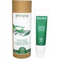 Крем для лица «Levrana» Алоэ Вера, витаминизирующий, 50 мл.