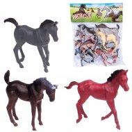 Набор животных «Лошади №4».