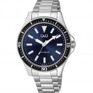 Часы наручные «Q&Q» QB64J202