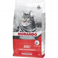 Сухой корм для кошек «MioGatto» говядина и курица, 2 кг
