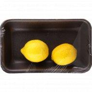 Лимон, 1 кг.