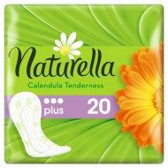 Прокладки женские «Naturella» Calendula Tenderness Plus 20 шт.