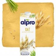Напиток «Alpro» овсяный, 1 л