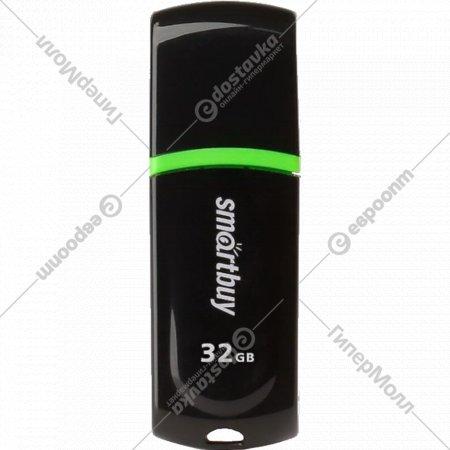 USB флэш-диск «SmartBuy» 32 GB Paean, SB32GBPN-K.