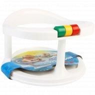 Сиденье детское для купания на присоске.