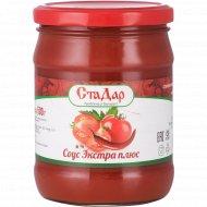 Соус томатный острый «Экстра плюс» 500 г