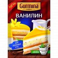 Ванилин «Gurmina» 2.5 г.