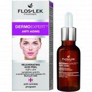 Кислотный пилинг для лица «Floslek» Dermo expert, 30 мл