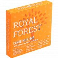 Изделие кондитерское «Royal Forest» апельсин-имбирь-корица, 75 г.