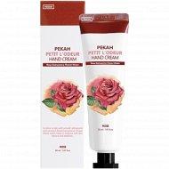 Крем для рук «Pekah» с розой, 30 мл