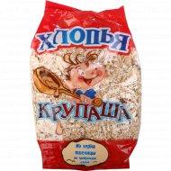 Хлопья пшеничные «Крупаша» 400 г.