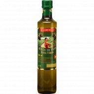 Масло оливковое (нераф, высш.кач)0.5л