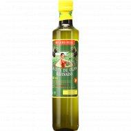 Масло оливковое (раф.)0.5л