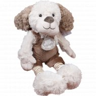 Мягкая игрушка «Собачка Джузик» 20 см, ST8364A.