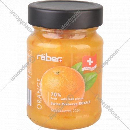 Мармелад из апельсинов «Royale» 215 г.