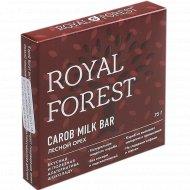 Изделие кондитерское «Royal Forest» лесной орех, 75 г.