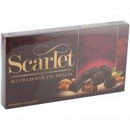 Конфеты шоколадные «Scarlet» 220 г.
