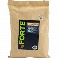 Кофе в зёрнах «Forte» Ванильный миндаль, 500 г.