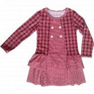 Платье детское, размер 56-104.