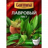 Лавровый лист «Gurmina» 15 г.