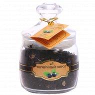 Чай черный «Чайная коллекция» черничный пирог, 120 г.