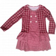 Платье детское, размер 110-60.