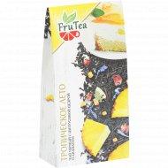 Чай черный «Frutea» тропическое лето, 50 г.