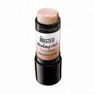 Хайлайтер «Maybelline» Medium-Nude glow 200, 9 г.