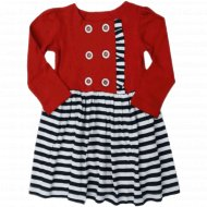 Платье детское, размер 60-110.