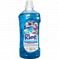Универсальная жидкость для уборки «Herr Klee» сирень, 1.45 л.
