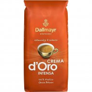 Кофе в зерне «Dallmayr» Crema d'Oro Intensa, 1 кг.