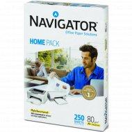 Бумага «Navigator Home Pack» A4, 250 л.