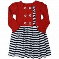 Платье детское, размер 116-60.