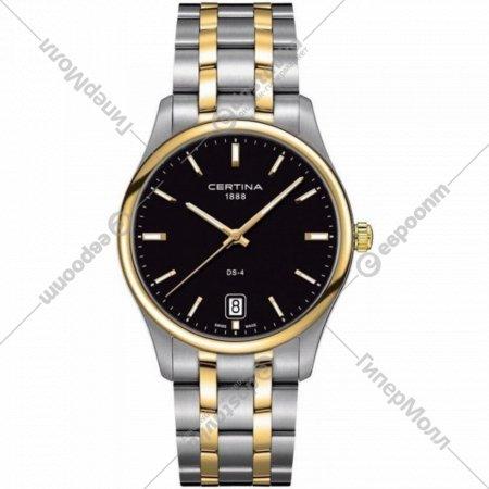 Часы наручные «Certina» C022.610.22.051.00
