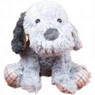 Мягкая игрушка «Собачка» 25 см, ST8299A.