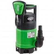 Насос погружной для загрязненной воды «Eco» DP-753.