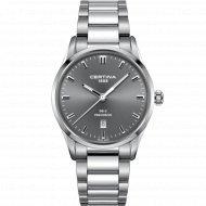 Часы наручные «Certina» C024.410.11.081.20