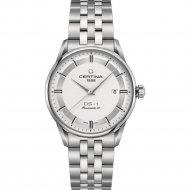 Часы наручные «Certina» C029.807.11.031.60